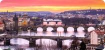 Kaunas - Praha
